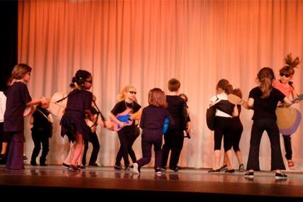 Danse rythmique K'Danse Gym Val d'Oise (95)